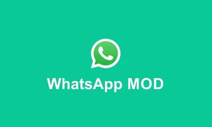 WhatsApp Mod Anti Banned Versi Terbaru